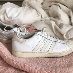 Original Superstar Adidas Classics